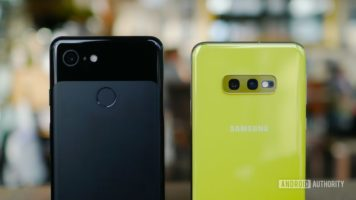 May's Top-Rated Android Smartphone