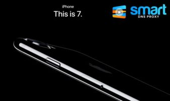 Apple iPhone 7 Smartphone Giveaway header