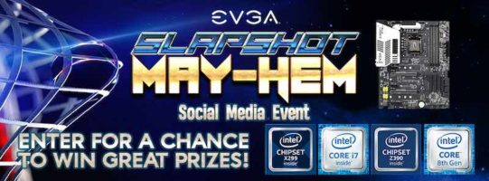 EVGA Gaming PC Hardware - Best Of Gleam Giveaways