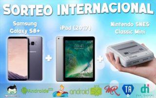 Galaxy S8 Plus, iPad 2017, or Nintendo SNES header