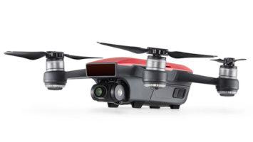 DJI Spark Drone Giveaway header