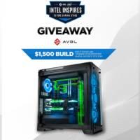 $1,500 Custom Gaming PC