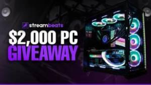 $2000 Gaming PC or $1500 Cash
