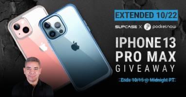 Apple iPhone 13 Pro Max Smartphone