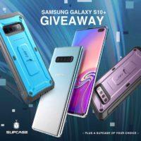 New Samsung Galaxy S10+ - Best Of Gleam Giveaways