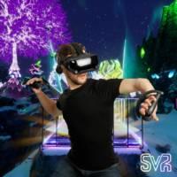 Valve Index VR Gaming Headset