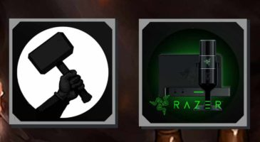 Razer Streaming Equipment Giveaway header