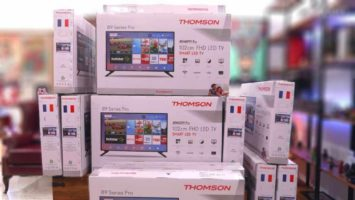 20x Thomson B9 Pro 40