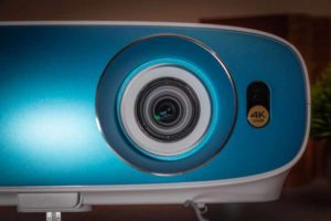 BenQ TK800 4K Projector Giveaway header