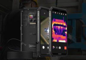 Ulefone Armor 9 Smartphone