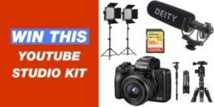 Complete YouTube Studio Bundle