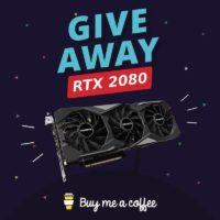 RTX 2080 GPU
