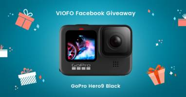GoPro Hero9 Action Camera