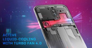 RedMagic 5S Smartphone