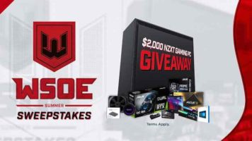 NZXT Gaming PC - Best Of Gleam Giveaways