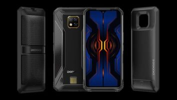 Doogee S95Pro Smartphone and More