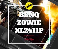 BenQ ZOWIE 144Hz 24-Inch Gaming Monitor
