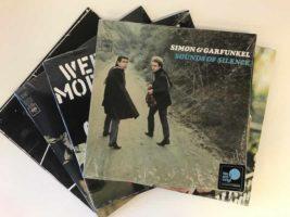 Simon & Garfunkel vinyl