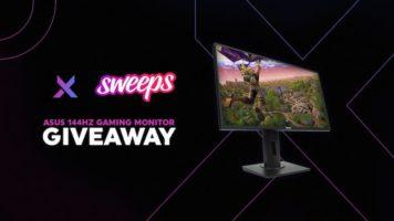 upload c 87 - Esports & Gaming Monitor Giveaway
