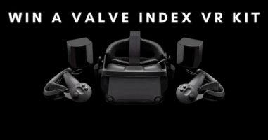 Valve Index VR Bundle