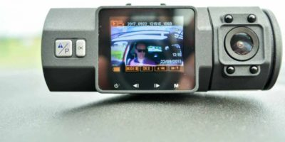 Vantrue N2 Pro Dual-Lens Dashcam header