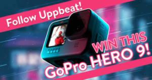 GoPro Hero 9 Action Camera