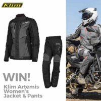 Klim Artemis Women's Jacket and Pants