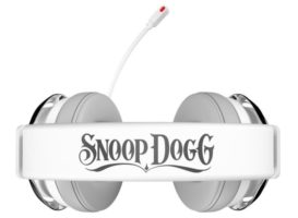 LucidSound's Snoop Dogg Limited Edition LS50X Headset