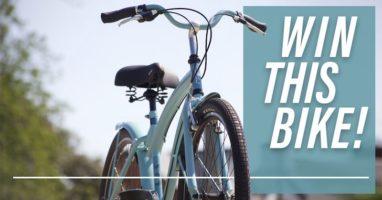 Bespoke Bicycle