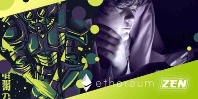 1 Ethereum worth around $930 Giveaway header